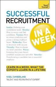 Recruitment in a Week
