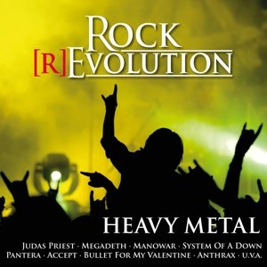 Rock rEvolution, Vol. 1