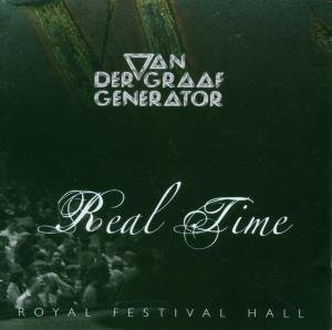 Real Time (Royal Festival Hall)