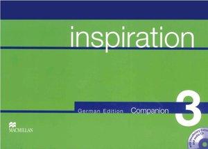 Inspiration Level 3. Companion + Audio-CD
