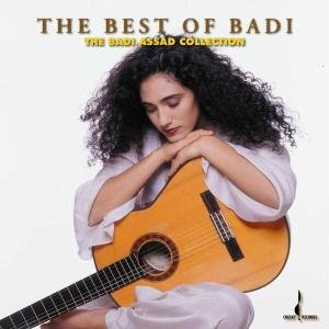 Best Of Badi: The Badi Assad Collection