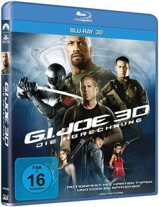 G.I. Joe 3D - Die Abrechnung