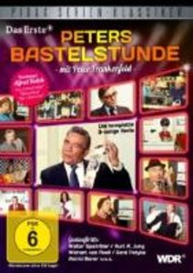 Peters Bastelstunde