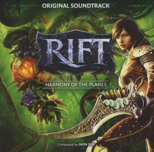Rift: Harmony Of The Planes (Ost)