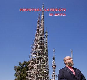 Perpetual Gateways (Vinyl)