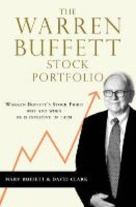 Warren Buffet Stock Portfolio