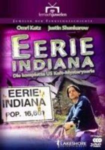 Eerie,Indiana-Die komplette