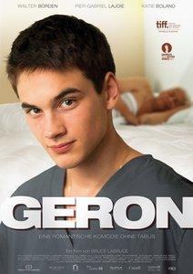 Geron-Eine Romantische Komödie Ohne Tabus