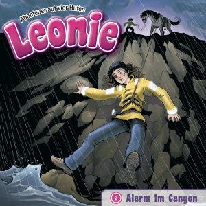 Alarm im Canyon - Leonie (2)