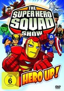 Super Hero Squad-Hero Up! (E