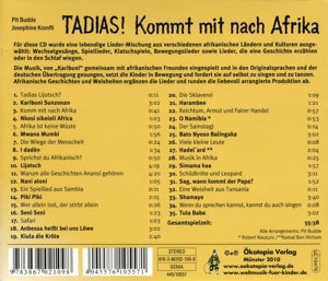 TADIAS! Kommt mit nach Afrika - zum Schließen ins Bild klicken
