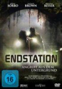Endstation (DVD)