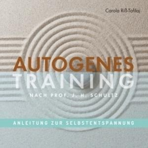 Autogenes Training n.Prof.J.H.Schultz