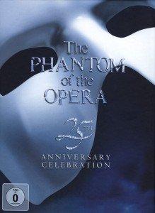 Phantom Of The Opera (25th Anniversary Collection)