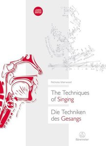 Die Techniken des Gesangs (The Techniques of Singing)