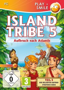 PLAY+SMILE: Island Tribe 5 - Aufbruch nach Atlantis