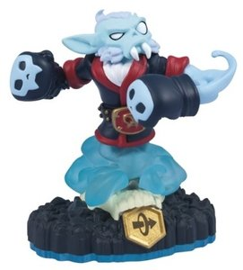 Skylander Swap Force - NIGHT SHIFT (Swap-Charakter)