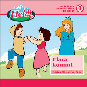 Heidi,Folge 8
