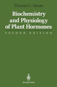 Biochemistry and Physiology of Plant Hormones