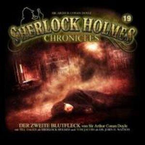 Sherlock Holmes Chronicles 26