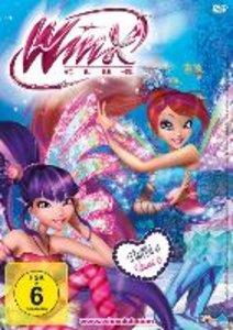 Winx Club 5. Staffel Teil 3