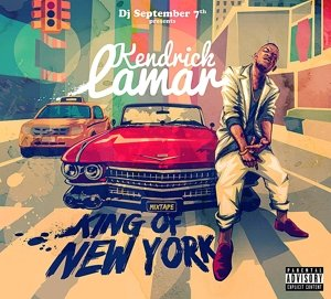 Mixtape-King Of New York