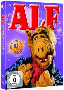 ALF - Season 4