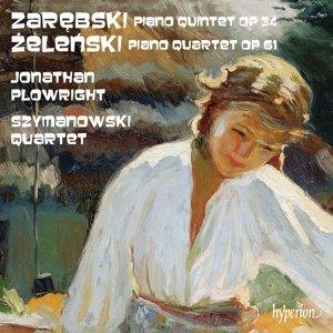 Piano Quintet op.34/Piano Quartet op.51