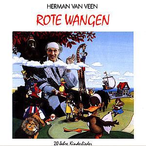 ROTE WANGEN - 20 JAHRE KINDERLIEDER