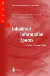 Inhabited Information Spaces