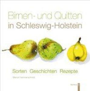 Birnen und Quitten in Schleswig-Holstein
