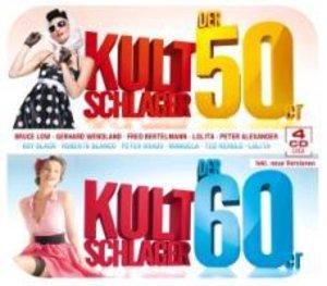 Kultschlager der 50er & 60er