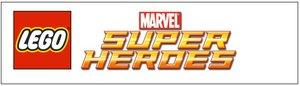 LEGO® Super Heroes 76006 - Iron Man: Extremis Speedboot-