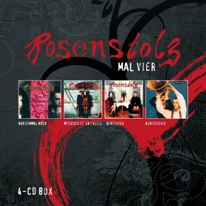 Mal Vier (Multi-Box)