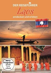 Laos-Der Reiseführer