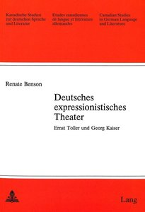 Deutsches expressionistisches Theater