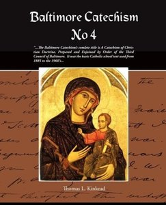 Baltimore Catechism No 4