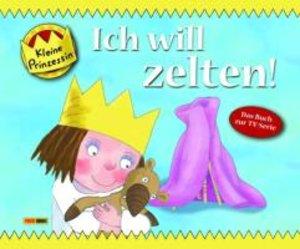 Kleine Prinzessin Geschichtenbuch 06