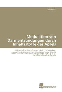Modulation von Darmentzündungen durch Inhaltsstoffe des Apfels