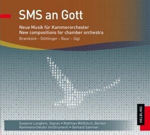 SMS an Gott