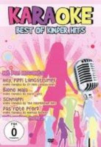 Karaoke-Best Of Kinderhits