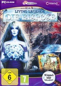 Living Legends: Die Eisrose