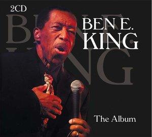 Ben E.King-The Album