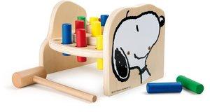 Legler 5725 - Klopfbank, Snoopy