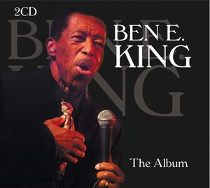 Ben E.King-The Album