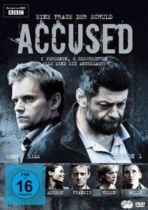 Accused - Eine Frage der Schuld