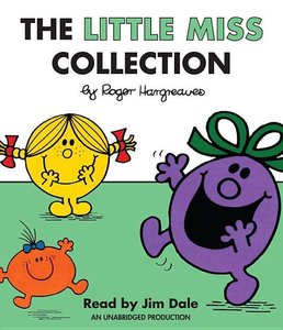 The Little Miss Collection: Little Miss Sunshine; Little Miss Bo