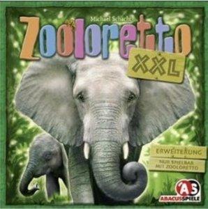 Abacusspiele 4081 - Zooloretto XXL