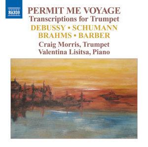 Permit Me Voyage-Transkriptionen F.Trompete