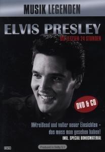 Elvis Presley-Die Letzten 24 Stunden